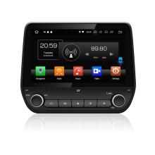 NEW model car autoradio for Fiesta